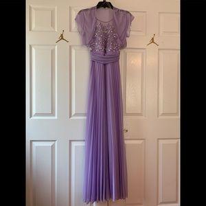 B. Darlin Ball/Prom Dress